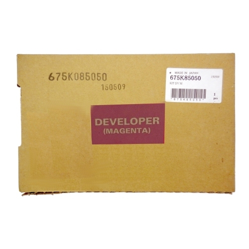 Xerox 675K85050 - DEVELOPER MAGENTA