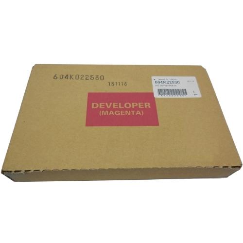 Xerox 604K22530 - DEVELOPER MAGENTA