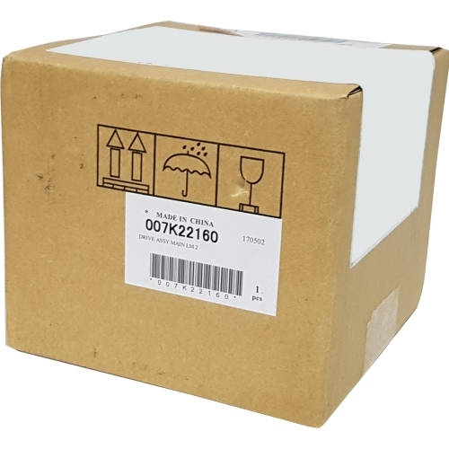 Xerox 007K22160 - DEVELOPER ASSEMBLY MAIN LM