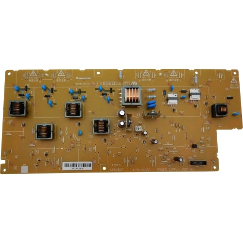 Xerox 105K24390 - POWER BOARD PWBA HVPS