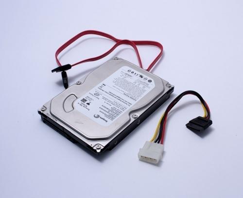 Xerox 604K54620 - HDD SPARES KIT
