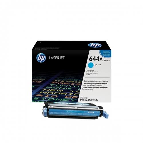 HP Q6461A - Toner purpurowy (magenta)