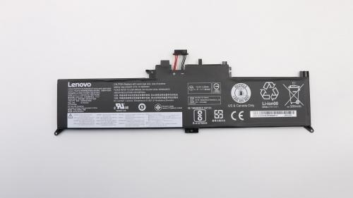 Lenovo 01AV432 - Rechargeable Batteries , internal 4c, 51Wh, LiIon, LGC