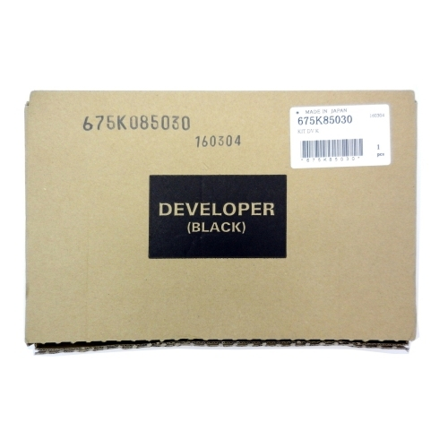 Xerox 675K85030 - DEVELOPER BLACK