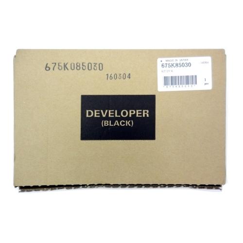 Xerox 675K85030 - DEVELOPER BLACK