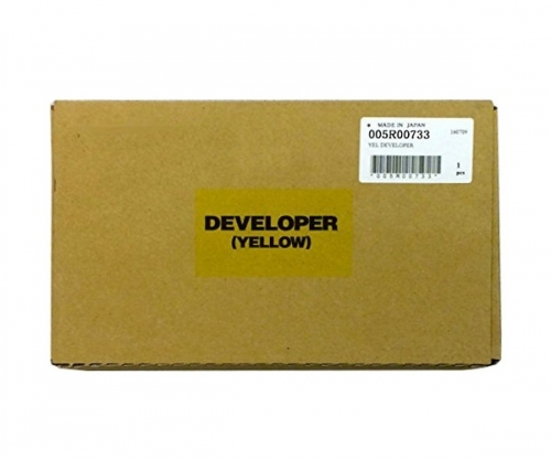 Xerox 005R00733 - Developer Yellow