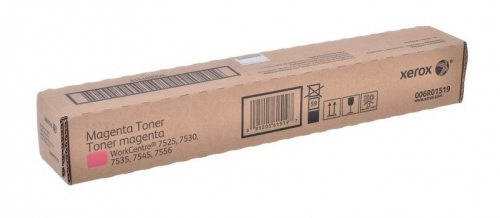 Xerox 006R01519 - Toner purpurowy (Magenta)