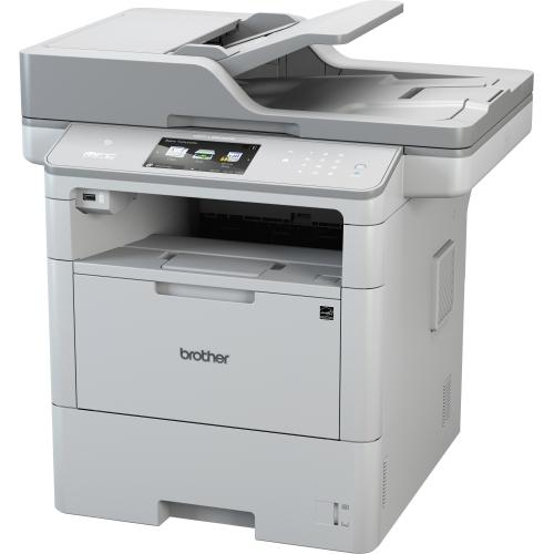 Brother MFC-L6900DW - Urządzenie Wielofunkcyjne Laserowe Monochromatyczne z Faksem