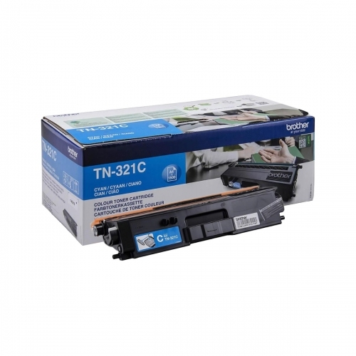 Toner Brother TN321C - błękitny (cyan)