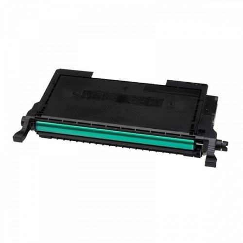 Samsung CLT-C5082L/ELS - Toner błękitny (cyan) powiększony