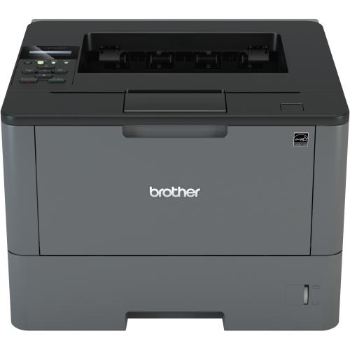 Brother HL-L5100DN - Drukarka Monochromatyczna Laserowa