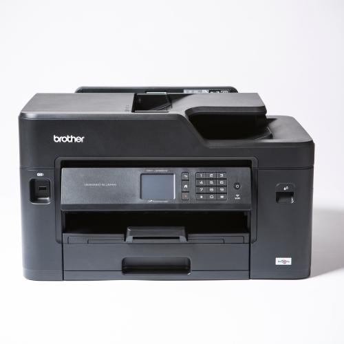 Brother MFC-J2330DW - Urządzenie Wielofunkcyjne Atramentowe Kolorowe A3 z Faxem
