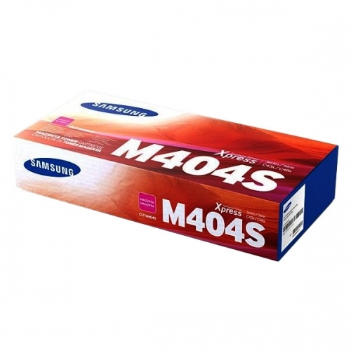 Samsung CLT-M404S/ELS - Toner purpurowy (magenta)
