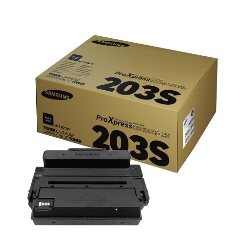 Samsung MLT-D203S/ELS - Toner czarny (black)