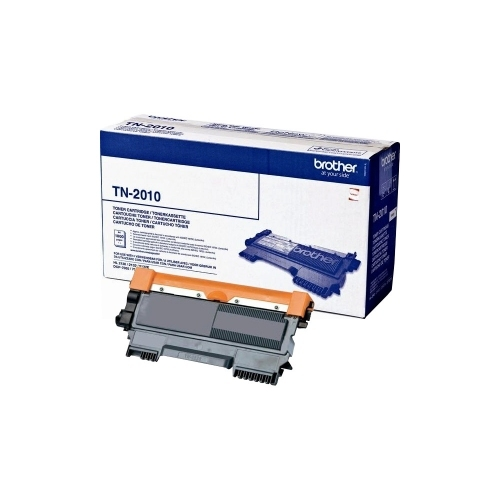 Toner Brother TN2010 - czarny (black)