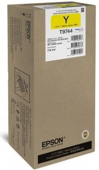 Epson C13T974400 - Yellow XXL Ink Supply Unit