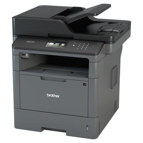 Brother DCP-L5500DN - Urządzenie Wielofunkcyjne Laserowe Monochromatyczne bez Faksu