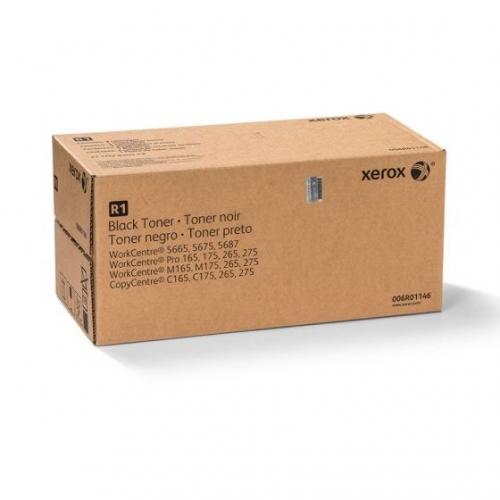 Xerox 006R01146 - Toner czarny (Black) dwupak