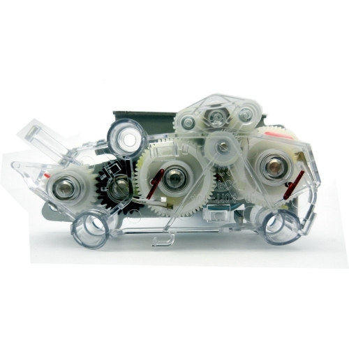 Xerox 007K20020 - DRIVE GEARBOX ASSEMBLY