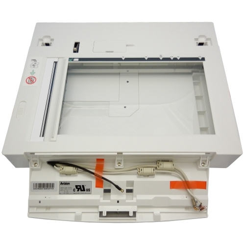 Części do drukarki Xerox WorkCentre 6400 - SCANNER ASSY 062K22940