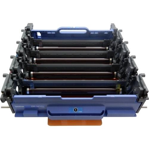 Brother DR321CL - bęben drukujący