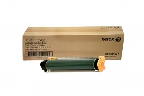 Xerox 013R00602 - Bęben światłoczuły czarny (Black)