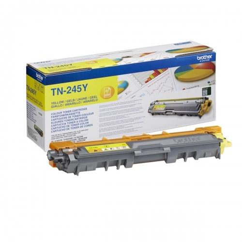 Brother TN245 - Toner żółty (yellow)